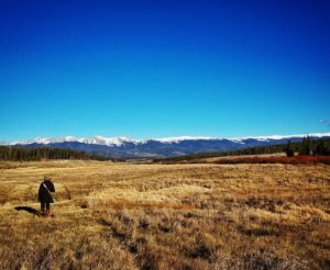 EPIc Women's Retreat Recap - wide open spaces!